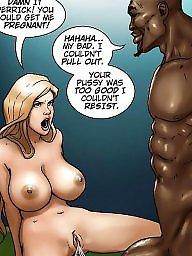 Interracial cartoons, Anal cartoon, Interracial cartoon, Interracial, Anal, Cartoon anal
