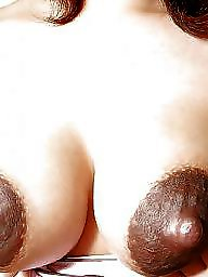 Big nipple, Big nipples, Nipples
