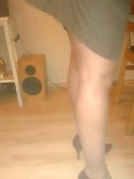 Stockings upskirt, Upskirt stockings, Outfit
