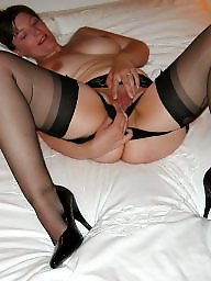 Mature stocking, Mature stockings