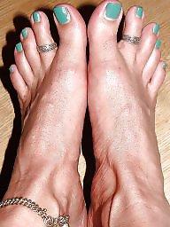 Teen feet, Mature feet, Feet