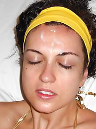 Amateur facial, Cum on face, Face, Cum face, Facial cum, Cum facial