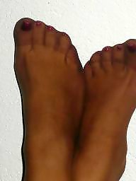 Nylon feet, Nylon mature, Nylons, Feet, Mature feet, Mature nylon