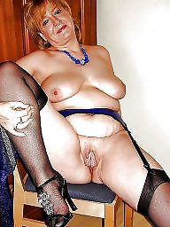 Mature stocking, Nylon, Mature nylons, Wide open, Nylon mature, Wide