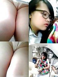 Asian upskirt, Asian panty, Asian panties, Upskirt teen, Teen panties, Panties