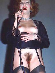 Vintage, Striptease