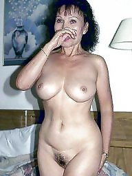 Lady, Amateur mature, Ladies, Lady b