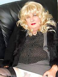 Mature aunty, Aunty, Blonde mature, Amateur mature, X aunty