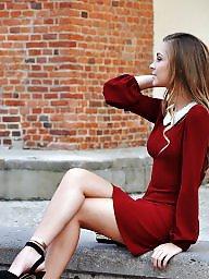 Tight dress, Dress, Tights, Tight, Dressed