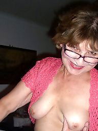 Amateur mature, Mothers, Mother