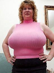 Big boobs mature, Big mature, Pink, Pretty, Mature big boobs