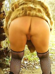 Young upskirt, Mature young, Upskirt, Old young