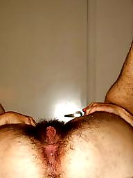 Very hairy, Natural