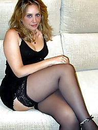 Mature stockings, Mature stocking, Sexy mature, Stocking milf, Sexy milf, Cougar