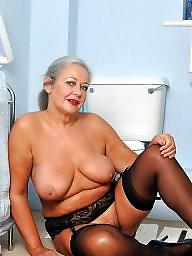 Пожилые в нижнем белье, В сексуальном белье, В нижнем белье