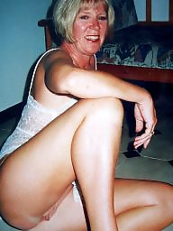 Holiday, Amateur mature