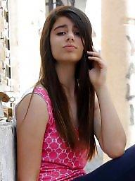 Turkish, Teen nude, Turkish teen
