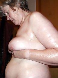 Пожилые толстушки