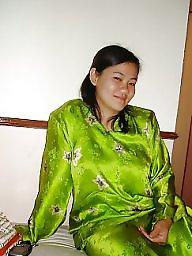 Malay, Asian, Asian milf, Malay milf, Malay wife, Milf asian
