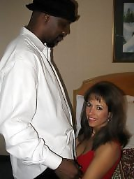 Interracial, Kayla, Milf interracial