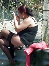 Prostitute, Prostitutes, Italy, Hidden cam