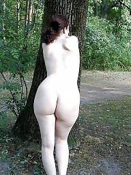 Fat bbw, Bbw outdoor, Public bbw, Big fat ass, Round ass, Fat