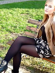 Amateur nylon, Tight, Tights, Nylons