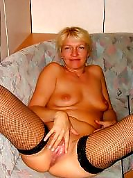 Amateur mature, Home, Ups