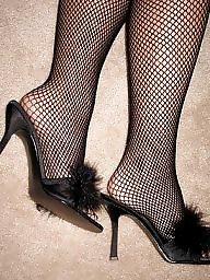 Slippers, Vintage