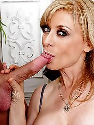 Nina hartley, Mature anal, Anal mature, Nina