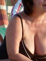 Mature beach, Bbw beach, Beach mature, Beach boobs, Beach voyeur, Beach bbw