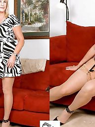 Undressed, Mature dress, Milf dressed undressed, Dress, Dressed, Dressed undressed