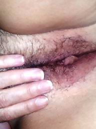 Hairy ass, Mature pussy, Hairy wife, Round ass, Mature hairy pussy, Mature hairy ass