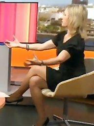 Milf heels, Mature heels, Mature legs, Mature bbc, Milf bbc, Leggings