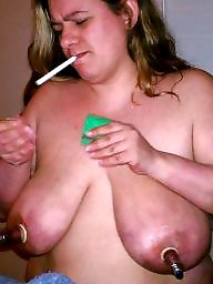 Smoking, Hairy milf, Hairy bbw, Before