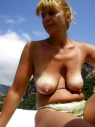 Public mature, Amateur mature