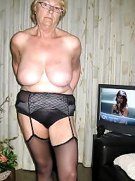 Housewife, Show, Breast, Breasts