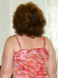 Ass mature, Pink, Mature ass