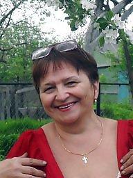 Russian amateur, Russian granny, Sexy granny, Grannys, Russian, Granny