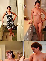 Teen dressed undressed, Undress, Milf dressed undressed, Teen dress, Dress, Undressed