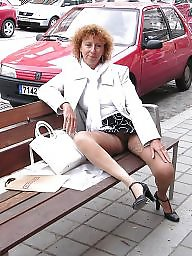 Amateur mature, Lady, Lady b