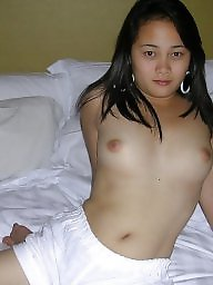 Amateur facial, Asian facial