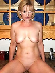 Mature amateur, blondes, Blonde matures