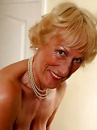 Grannies, Grannys, Mature, Posh, Mature amateur