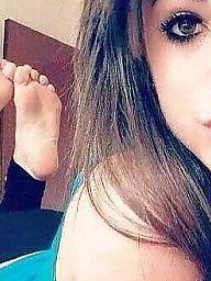 Feet, Young teen, Young feet, Teen stockings, Sexy feet, Teen feet