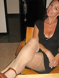 Mature stockings, Mature stocking, Sexy mature
