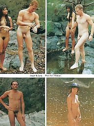 Vintage nudist, Nudists, Vintage, Nudist, Nudiste, Amateur vintage