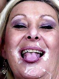 Cock sucking, Mature blowjob, Granny blowjob, Granny suck, Mature blowjobs, Sucking