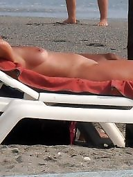 Mature beach, Mature amateur, Beach, Amateur mature, Voyeur, Beach mature
