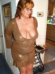 Bbw mature, Big mature, Big boobs mature, Bbw clothed, Busty mature, Clothes